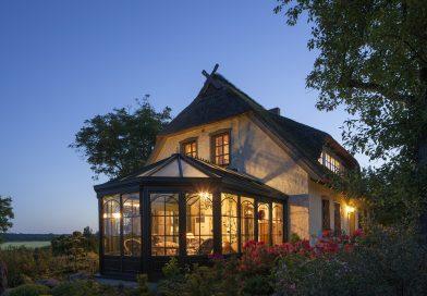 Maak van de tuin een verlengde woonkamer